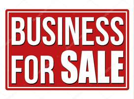 Running Ready to Cook and Eat Foods business for immediate sale