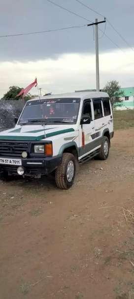 Tata Sumo 1995 Diesel 50001 Km Driven insurance. Fc current. New 2 tye