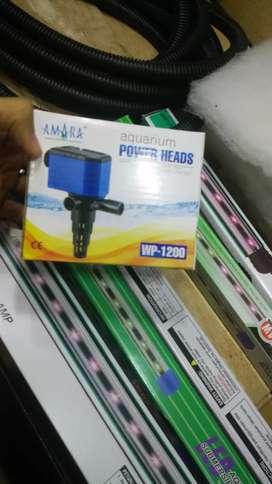 Mesin powerhead 1000 l/jam
