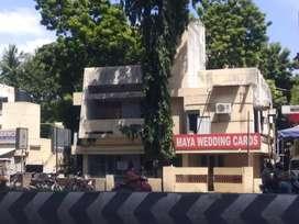 Ashok nagar land building for sale