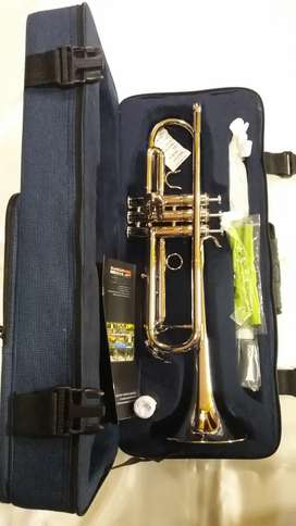 Trompet Walker Silver