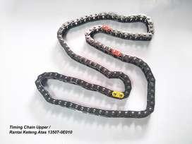 Timing Chain Upper HILUX, FORTUNER VRZ, INNOVA Reborn (Diesel 2GD)