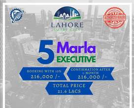 Smart City 4 Smart People The Lahore Smart City