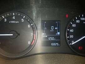 Hyundai i20 Magna Executive VTVT BSIV