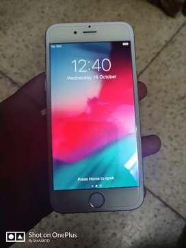 iPhone 6 64gb Volte Supermint