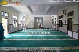 KARPET MASJID MINIMALIS BEST SELLER