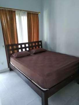Rumah kos full furnish