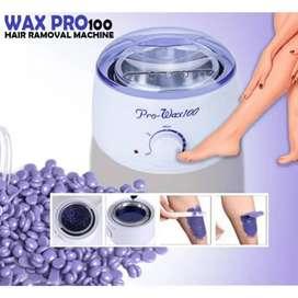 Pro wax 100 warmer heater