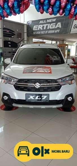 [Mobil Baru] Promo Murah Dp Minim Suzuki XL7 Subsidi PPNBM Angs 4jtan