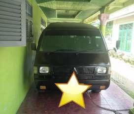 Mobil L300 Penumpang Tahun 2011