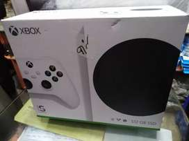 X box serries s available