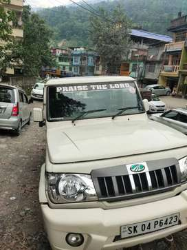 Well maintained desi suv price negotiable