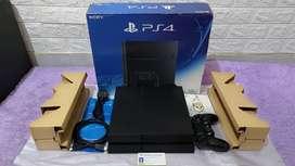 PS4 FAT H.E.N 500GB FULLGAME