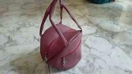 Bollon bag