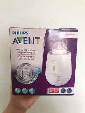 Dijual Phillip Avent Bottle Warmer ( Penghangat Asi)