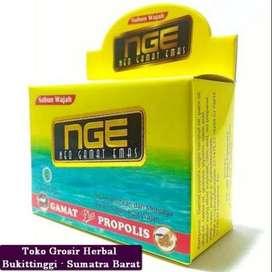 Sabun NGE exstrak Gamat Neo Gamat Emas -  sabun u kesehatan wajah