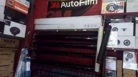 Promo Pemasangan Kaca Film 3M Full Boddy