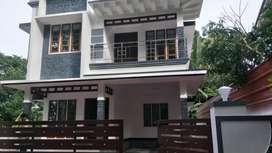 5 CENT 3 BHK  HOUSE  NEAR PUKKATTUPADY  58 LAKHS