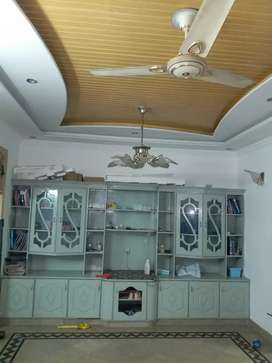 LOWER PORTION IS AVAILABLE FOR RENT IN JOHAR TOWN BLOCK L