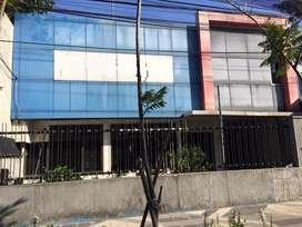 Disewakan bangunan untuk usaha Perak Barat