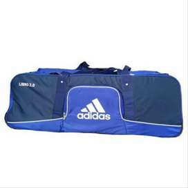 Adidas Cricket kit bag trolley type