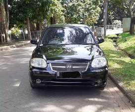 Hyundai Avega Matic 2008