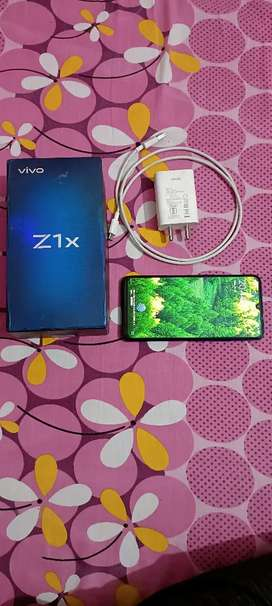 I want to sell my vivo Z1X(6gb,128)