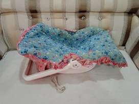 Baby Cot 0 months to 12 months with matress