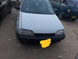 Margalla Power (+) 1998 1.3cc Urgent Car Sale