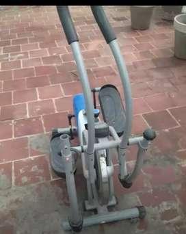 obitrek fitness exercise mission