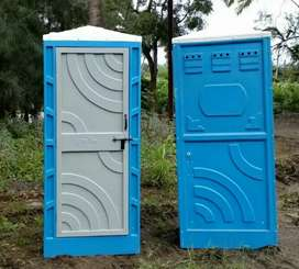 Sale Of Mobile Toilets
