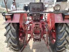 Mahindra di 475