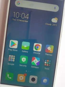 Redmi Note 4. (3GB RAM) with box or bill