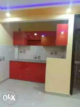 2bhk 65ghj builder floor,Registry