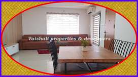 Furnished flat 3 bedroom for rent in near Manachira, Calicut