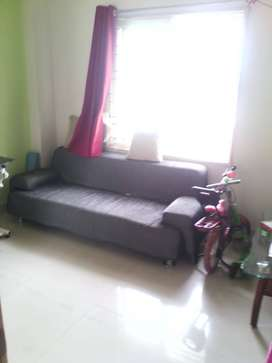 3 bhk furnished well maintained flat