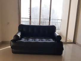 Looking for a decent male flat mate  for semi-furniture 3bhk