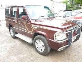 Tata Sumo Spacio Gold, 2011, Diesel