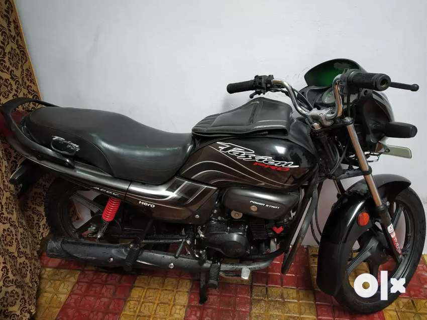 Hero Passion Pro September-2014 excellent running condition 0