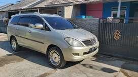 Kijang Innova 2004 Type G