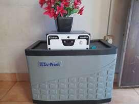 Inverter battery of sukam