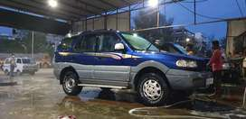 Tata Safari 2001 Diesel Well Maintained