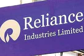 Reliance Jio huge vacancy Urgent recruitment