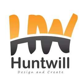 Huntwill designs