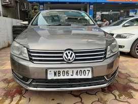 Volkswagen Passat AT 2.0TDI, 2012, Diesel