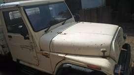 eg Mahindera max piqup 77000 km driving