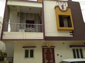1 large BHK with full space around house