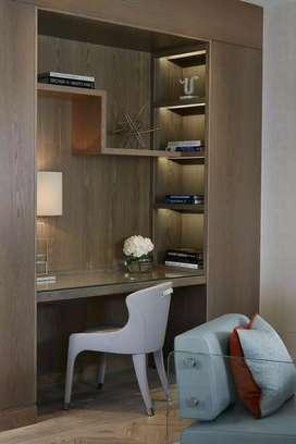 Furniture hpl Bandung murah