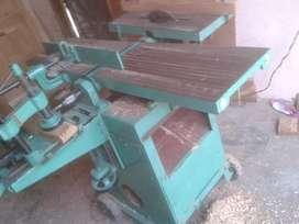 Randa machine 12 inch