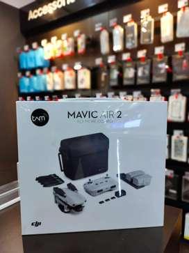 PROMO DRONE DJI MAVIC AIR 2 COMBO FREE MEMORY CARD 32 GB